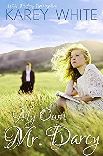 My Own Mr. Darcy by Karey White ebook deal