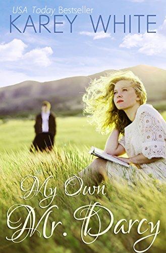 ebook: My Own Mr. Darcy (B00DY6QP3I)