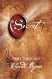 img - for The Secret Daily Teachings by Byrne, Rhonda on 09/12/2008 unknown edition book / textbook / text book