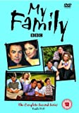 My Family - Series 2 [DVD] [2000]