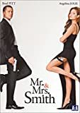 echange, troc Mr. & Mrs. Smith
