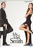 Mr & Mrs Smith |