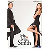 Mr. & Mrs. Smithpar Brad Pitt