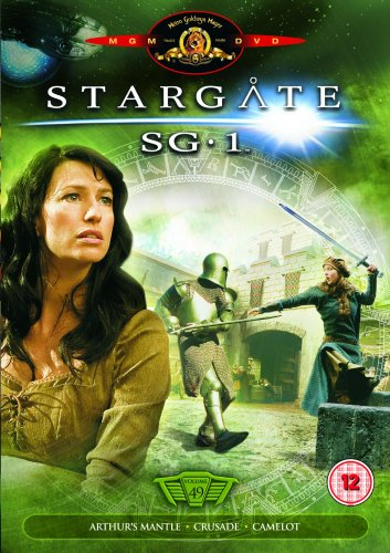 Stargate SG-1 - Season 9, Volume 49 [DVD]