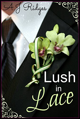 lush-in-lace-english-edition