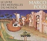 echange, troc M.-T. Gousset - Livre des merveilles du monde. Marco Polo