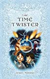 The Time Twister (Children of the Red King) (1405211342) by Nimmo, Jenny