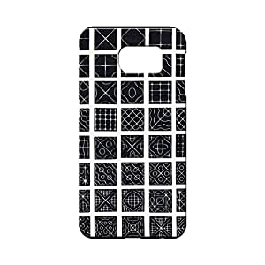G-STAR Designer 3D Printed Back case cover for Samsung Galaxy S7 Edge - G6140