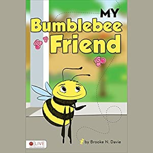 My Bumblebee Friend Audiobook
