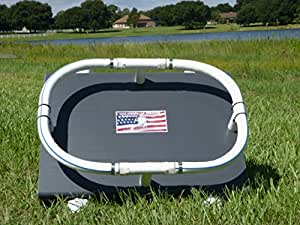 The all american aerator aaa01 aquatic for Bubblemac air diffusers