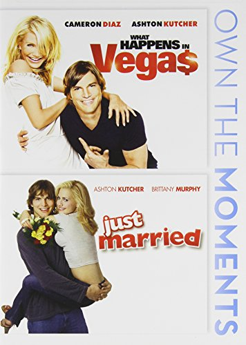 Just married the movie video clips