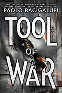 Book Cover: Tool of War