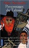 Personnages du Talmud par Steinsaltz