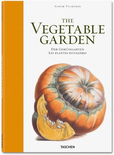 Vilmorin: The Vegetable Garden - cover