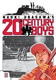 Naoki Urasawa's 20th Century Boys, Vol. 11 (1421523469) by Urasawa, Naoki
