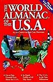 img - for The World Almanac of USA 98 (World Almanac of the USA) book / textbook / text book