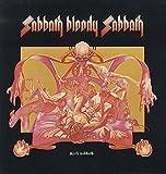 Sabbath Bloody Sabbath - EX