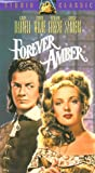 Forever Amber [VHS]