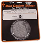 JCJ M-800 Mud Dauber Furnace Screen
