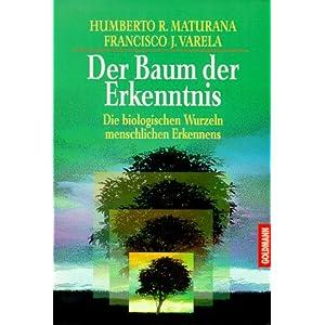 Der Baum der Erkenntnis. Die biologischen Wurzeln des menschlichen Erkennens.