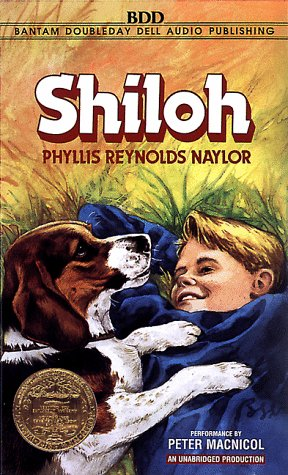 Shiloh (Old Yeller Audiobook compare prices)