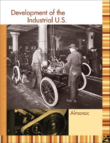 Development of the Industrial U.S., Reference Library, Edition 1 (3 Volume set, plus Cumulative Index)