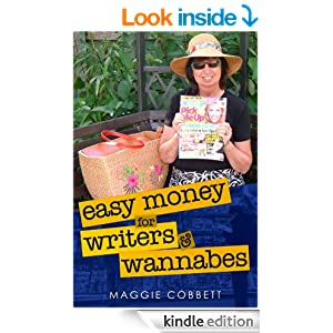 Easy Money For Writers And Wannabes