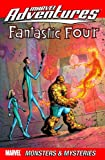 Marvel Adventures Fantastic Four Vol. 6: Monsters & Mysteries (v. 6) (0785123806) by Van Lente, Fred