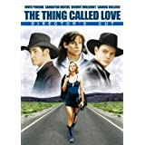 The Thing Called Love (Directors Cut) [Import anglais]par The Thing Called Love