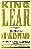 Image of King Lear (Barnes & Noble Shakespeare)