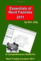 Free Essentials of Revit Families 2011 Ebook & PDF Download