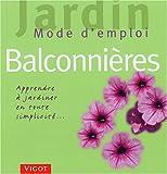 echange, troc Guide Jardin Vigot - Plantes pour balcons