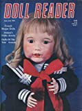 img - for Doll Reader Magazine (June/July 1985) Irish Clothes; Schoenhut Scrapbook; Mrs. Putnam; Dennis Malley Co; Steiners Petite Jewels; Mollye and Georgene; Dolls From China; Kewpies; Helem Cohen; Miniatures; 1890's Ball Gown (Vol. XIII, Issue 5) book / textbook / text book