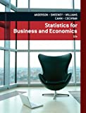 img - for Statistics for Business & Economics book / textbook / text book