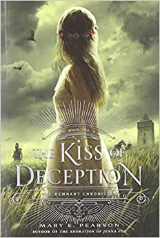 the kiss of deception pdf