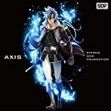 STEREO DIVE FOUNDATION「AXIS」
