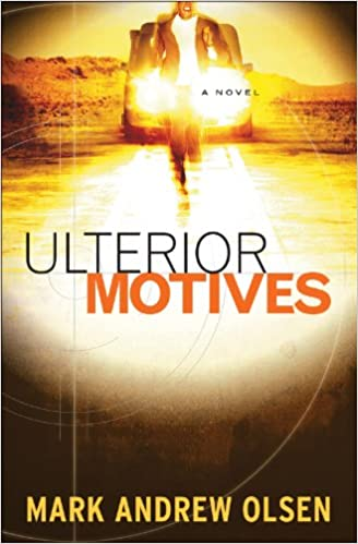 Ulterior Motives (Covert Missions Book #3)