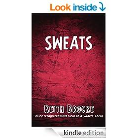 Sweats (a near-future science-fiction technothriller)
