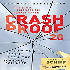 Crash Proof 2.0 Hörbuch