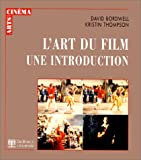 echange, troc David Bordwell, Kristin Thompson - L'art du film : une introduction