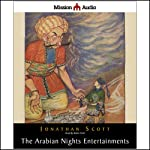 The Arabian Nights Entertainment | Jonathan Scott
