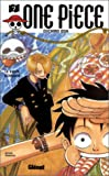 echange, troc Eiichirô Oda - One Piece. 7, Le vieux schnock