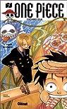 One Piece, Tome 7 : Le vieux schnock par Oda
