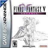 Cheapest Final Fantasy V on Nintendo DS