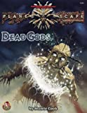 Dead Gods (Advanced Dungeons & Dragons / Planescape) (0786907118) by Cook, Monte