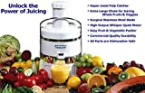 Tristar Jack LaLanne Power Juicer Machine [Kitchen]