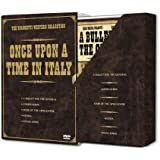 Once Upon a Time in Italy - The Spaghetti Western Collection (A Bullet for the General / Companeros / Four of the Apocalypse / Keoma / Texas Adios)