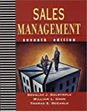 Sales management:concepts and cases