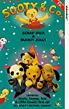 Sooty And Co - Scrap Idea / Buddy Jolly [1993] [VHS]