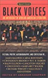 Black Voices: An Anthology of African-American Literature (Signet Classics (Paperback))